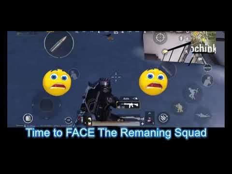 Squad Kills-Fun Time
