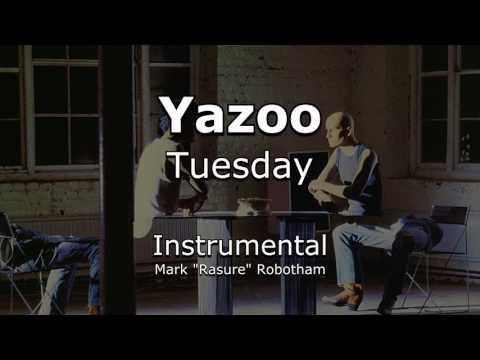 Tuesday - Instrumental
