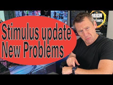 Stimulus Money Update 4/16/20: Errors, Glitches and $2,000 Per Month! IRS Stimulus Package Checks