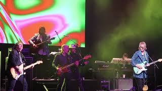 Alan Parsons Project - Breakdown - Blue Group, Moody Blues Cruise 1/6/18