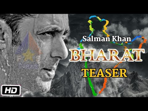 Bharat Movie Teaser  Salman Khan Katrina Kaif  Release date and Other Details Out