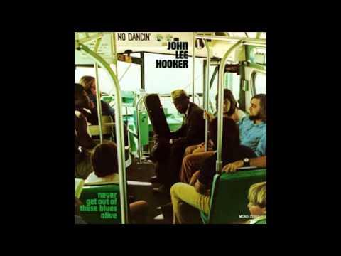 John Lee Hooker - T.B. Sheets (Van Morrison Cover) mp3