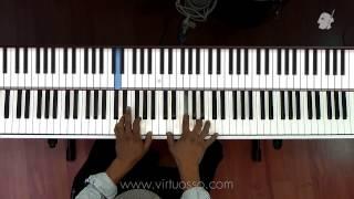Clases de piano - Montunos de salsa para piano