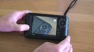 Epson P-5000 Photo Viewer Review