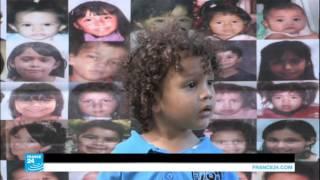 أبناء المهاجرين غير الشرعيين بأمريكا يبحثون عن أوصياء