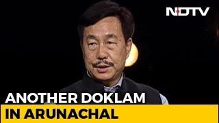BJP MP: Next Doklam Could Be In Arunachal