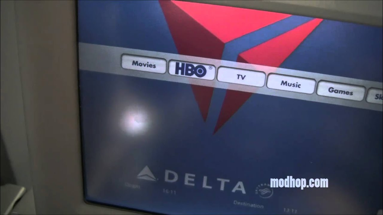Seat Map Delta Air Lines Boeing B777 200LR | SeatMaestro