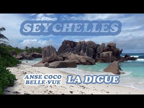 SEYCHELLES : Final Anse Coco