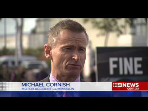 Distracted Drivers | 9 News Adelaide