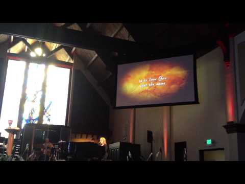 Menlo Park Presbyterian Church music