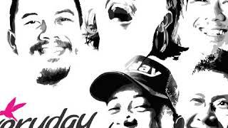 Everyday Band - Kotak Kenangan