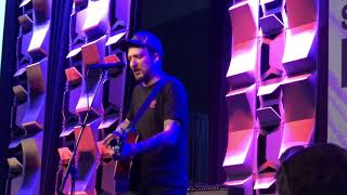 "Frank Turner ""Don't Worry"" Live at  SXSW 2018"
