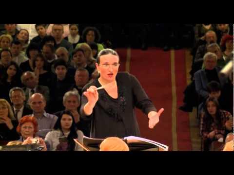 Aleksandar Simic: Salva Me (Youth Orchestra & Choir)