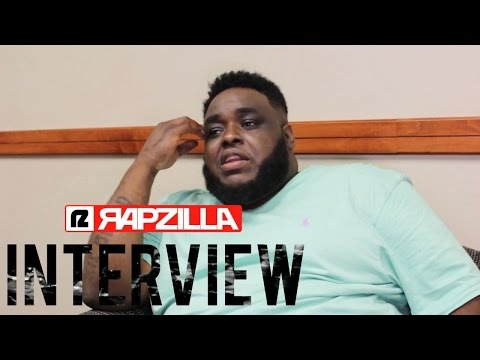 Thi'sl Talks About Signing with Major Labels - Christian Rap Mp3