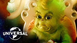 Dr. Seuss' How the Grinch Stole Christmas | How the Grinch Came to Be