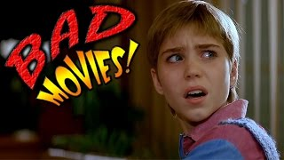 The NeverEnding Story 2 - BAD MOVIES!