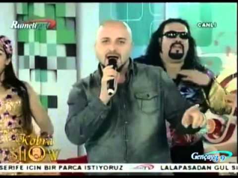 FİKRET ŞAHİN KADER - KOBRA SHOW