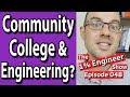 أغنية Community College and Engineering | Transfer from Community College Engineering
