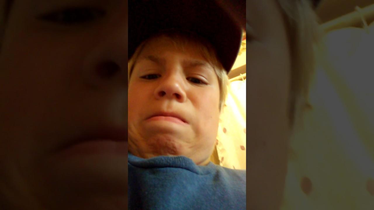TOILET PAPER POOP PRANK/ KID FRIENDLY - YouTube