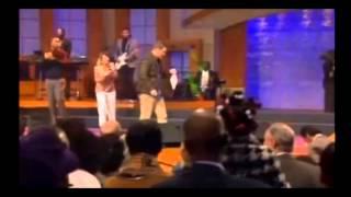 Praise break - To God be the glory