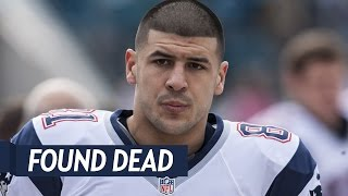 Aaron Hernandez Found Dead in Prison at Age 27