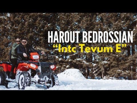 Harut Bedrossian - Indz Tevum E (2020)
