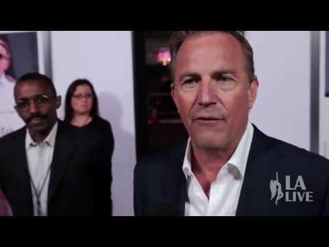 'Black Or White' Premieres At Regal Cinemas L.A. LIVE