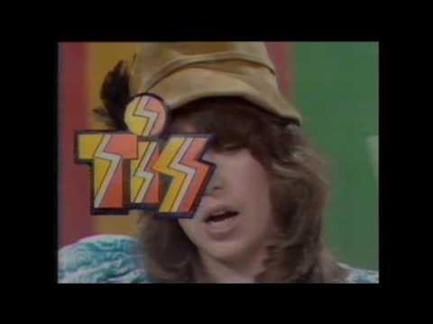 Classic Tiswas TV  19741982