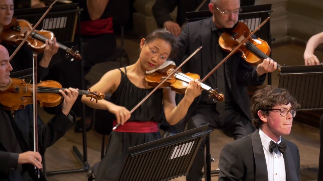 London Mozart Players – The UK's first chamber orchestra
