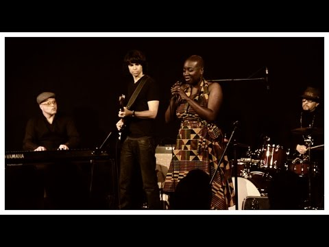 "Janine Johnson ""Soul in the city"" - Live @ The Bedford, London 2014"