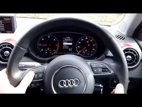 Audi A1 1.6TDI Sport Review