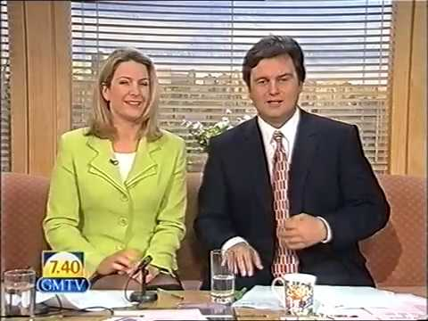 gmtv only presenters female Upskirt