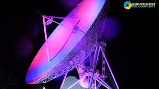 Kosmik ilmiy-tadqiqot va kommunikatsiya m Markazi kelgan. Zolochiv kosmosga bolalar orzu yubordi