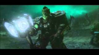 Download Rob Zombie (featuring Ozzy Osbourne) - Iron Head (Warcraft 3) MP3 song and Music Video