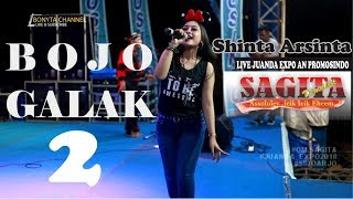 Download Lagu Bojo Galak 2 Shinta Arsinta Live Juanda Expo mp3