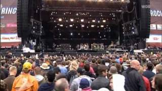 Billy Idol - White Wedding Rock Am Ring 2005