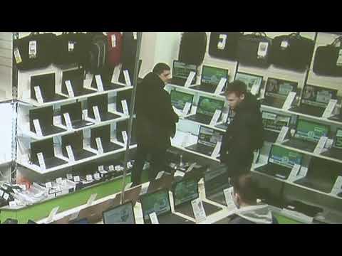 МП Сводка  Вынесли ноутбук из магазина электроники  Место происшествия 22 02 2018 #3