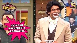 Download Gulati & Bumper Mimicks Amitabh Bachchan - The Kapil Sharma Show Mp3 and Videos