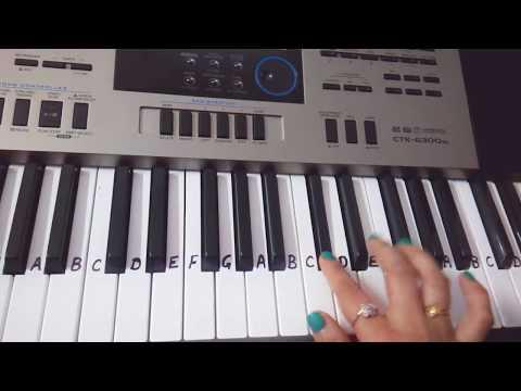 Chupke chupke raat din on Keyboard Piano| Gulam Ali |Keyboard Cover|Harmonium