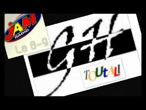 AGBOU 2011 [ ninon pinhou ] Radio Jam 99.3