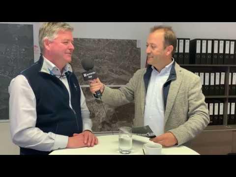 Klaus Bergmann | Glasfasernetz Kärnten | lanmedia Business Talk