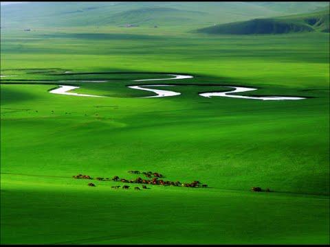 Hulunbuir 呼伦贝尔 Inner Mongolia (Dongbei 东北 4)
