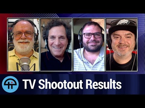 2017 TV Shootout Results