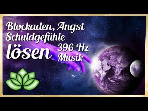 Blockaden lösen 396 Hz Musik