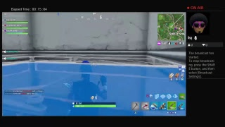 blamar921's fortnite with kamell (Getmoneymell)