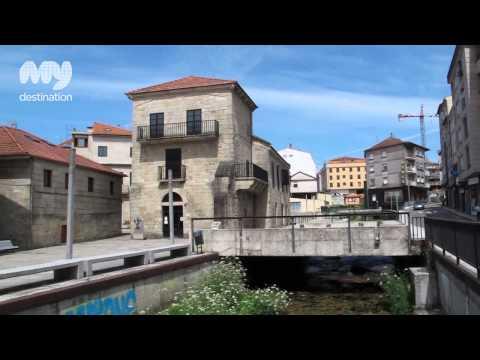 Camino Portuguese Way - Porto to Santiago de Compostella