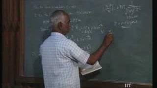Lecture - 10 Principles of Mechanical Measurements