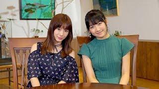 モーニング娘。'17森戸知沙希ダンスレッスン、ハロプロ研修生松永里愛、...