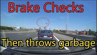 NEW 2020 USA & Canada Road Rage, Bad Drivers, Car Crashes, Brake Check Insurance Fraud Driving Fails