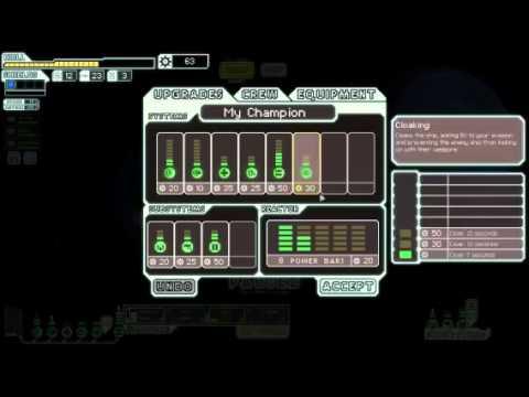 Kuwabara Plays! Faster Than Light! 13.2
